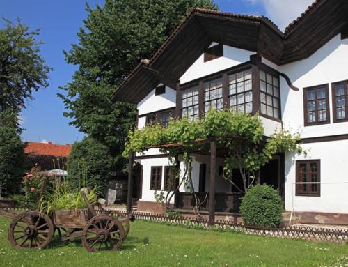 Поводом акције обележавања Светског дана туризма бесплатано у Музеј Понишавља 27 и 28 септембра