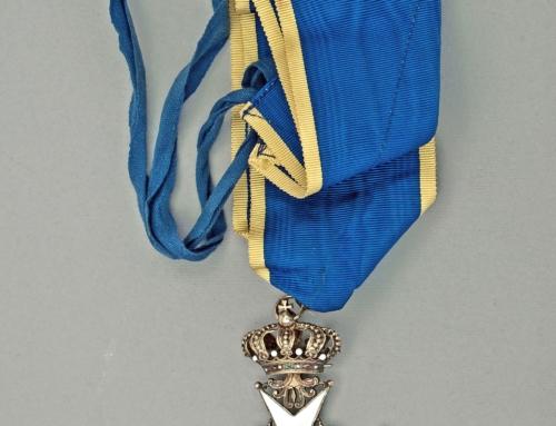 Švedski kraljevski orden zvezde severnjače
