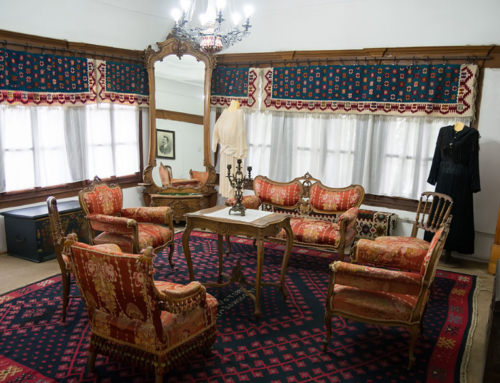 Muzej Ponišavlja i Pirot inspiracija za strane fotografe