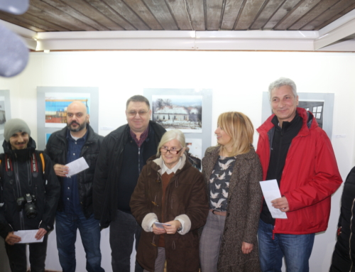 """Otvorena izložba fotografija """"Briga (Ne) Briga o kulturnom nasleđu"""" u Muzeju Ponišavlja"""