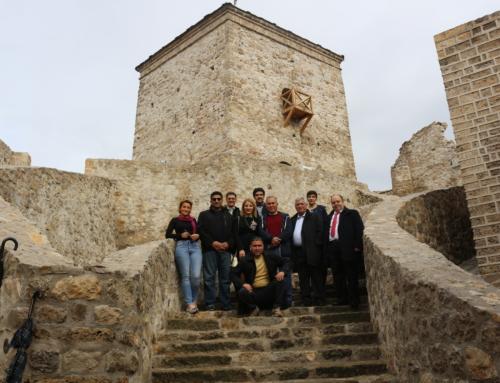 Ambasadori Arapske grupe posetili Momčilov Grad