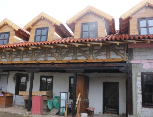 Završena prva faza izgradnje pratećih objekata u Muzeju Ponišavlja